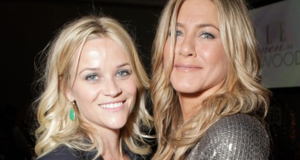 Apple orders two seasons of Jennifer Aniston, Reese Witherspoon TV