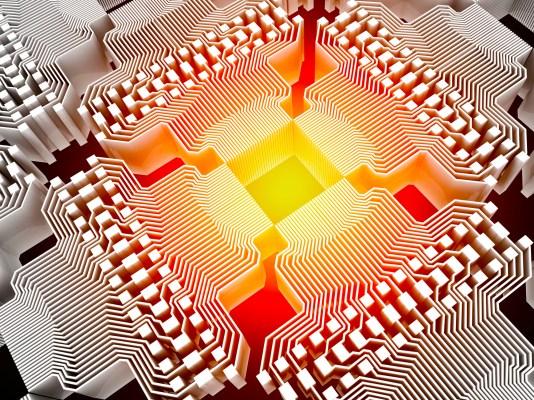 Q-CTRL raises M for software that reduces error and noise in quantum computing hardware – TechCrunch