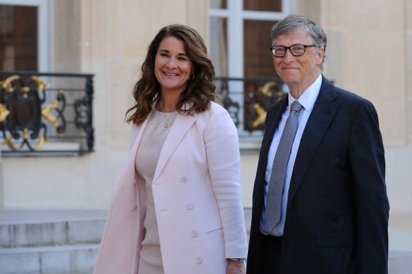 Facebook And The Gates Foundation Are Matching 2m In