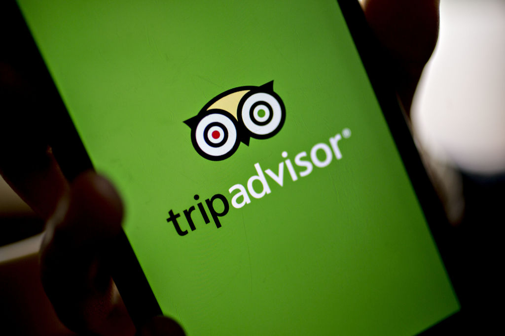 TripAdvisor Lays Off 900 Employees, or 25% of Its Workforce