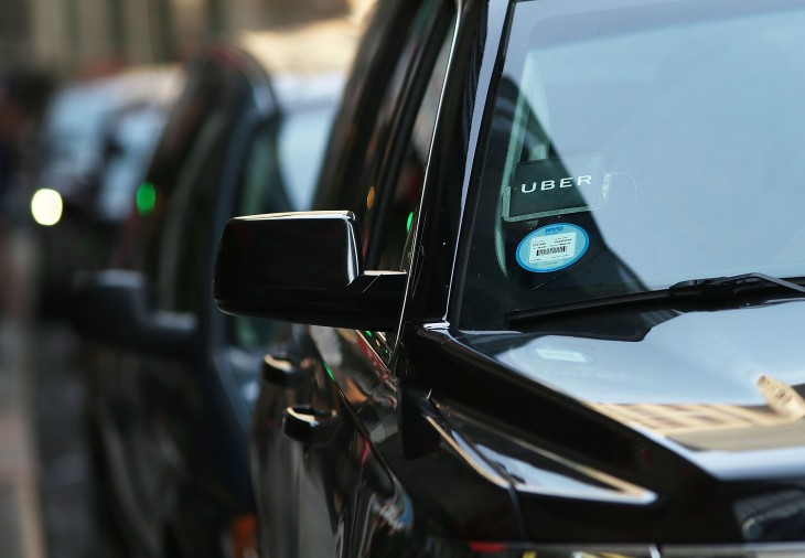 Leasing A Car Through Uber >> Uber Sells Its Xchange Leasing Portfolio To Car Leasing