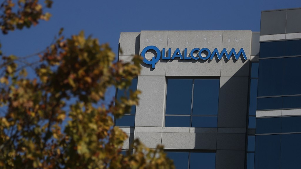 U.S. federal court jury finds Apple infringed three Qualcomm patents