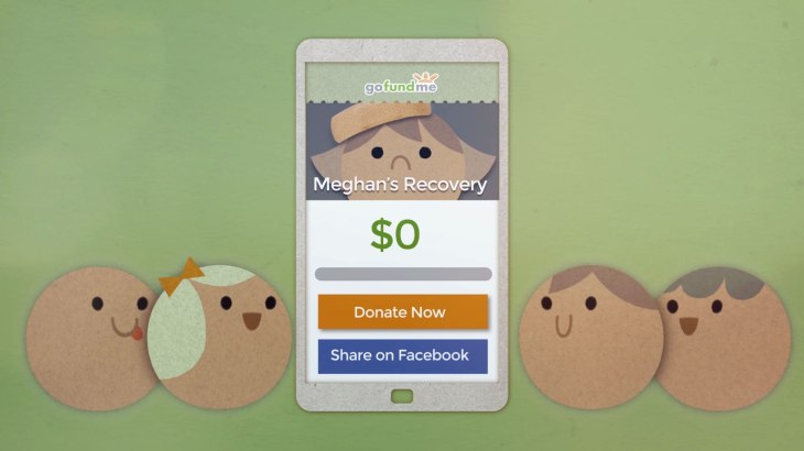 gofundme drops 5 platform fee for u s personal campaigns adds
