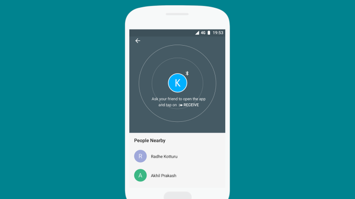 Google brings its FilesGo Android device management app to China