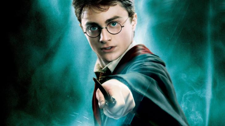 Niantics follow up to pokmon go will be a harry potter ar game harrypotter stopboris Images