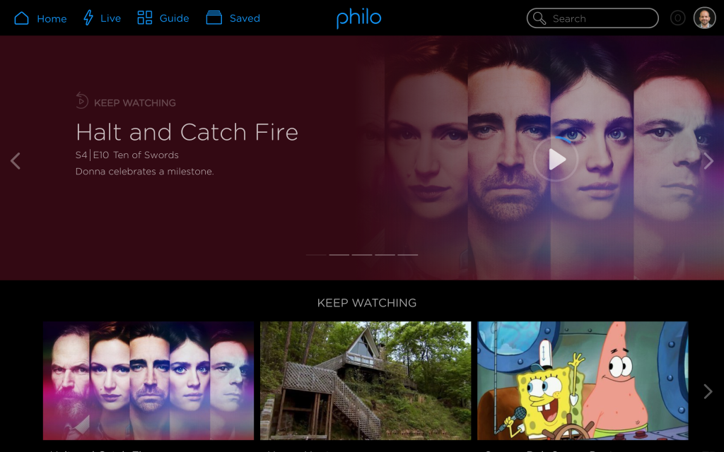 Philo Ditches Sports To Introduce A 16 Per Month Live Tv