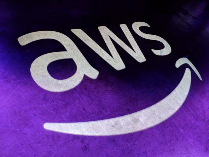 Aws adds more ec2 instance types with local nvme storage techcrunch aws logo altavistaventures Images
