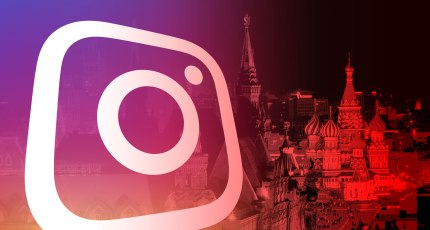 120K Instagrams by Russian election attackers hit 20M