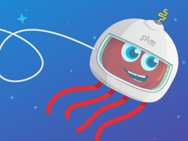 Jellies is a kid-friendly, parent-approved alternative to