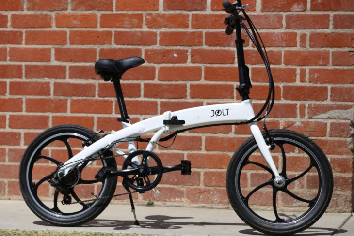 2019 Editors Choice For Best Electric Bikes Prices >> The Jolt Is A 500 Electric Bike For The Masses Techcrunch