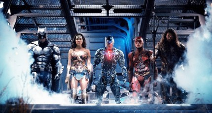 Justice League Looks Ugly And Rushed But I Liked It Anyway