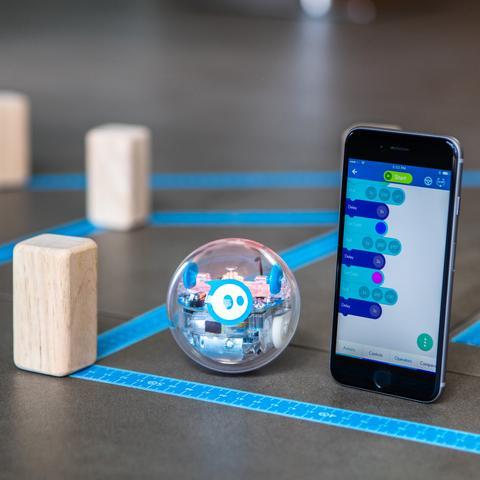 Sphero raises $12M as it focuses on education