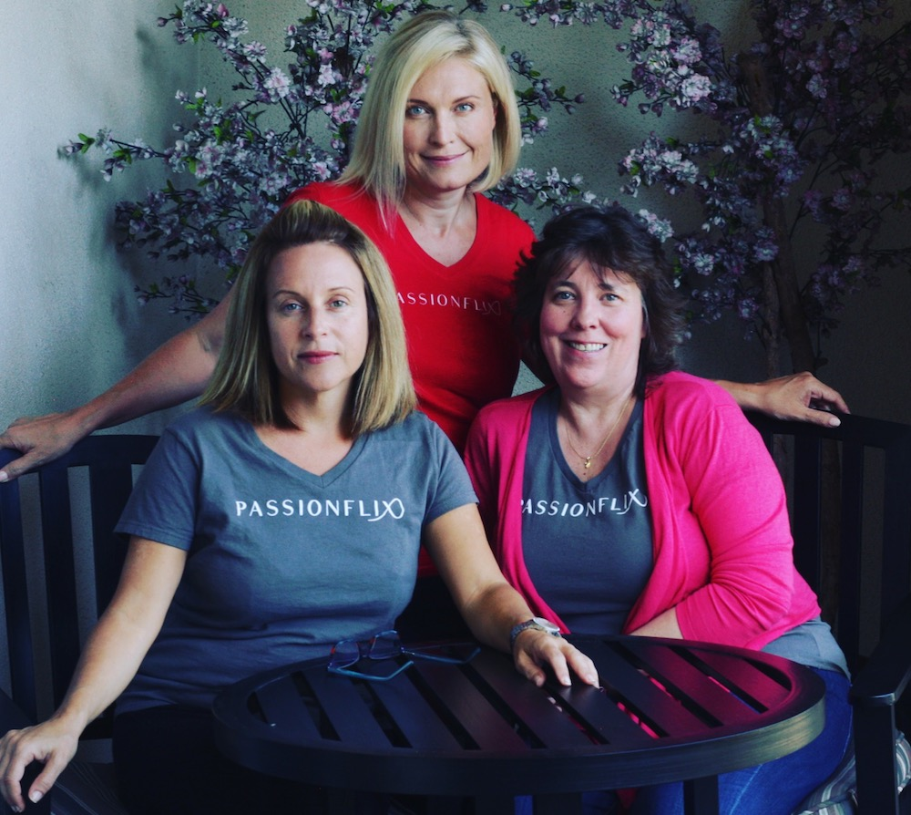 Tosca Musk raises $4 75M for Passionflix, a streaming service that's