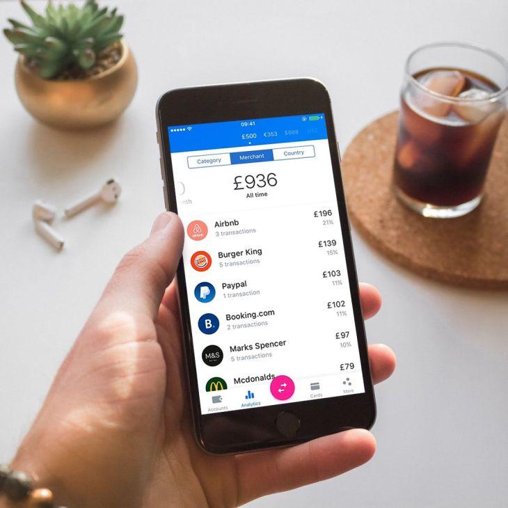 Revolut now has a million customers for its banking alternative revolut 8211 appmerchants ccuart Gallery