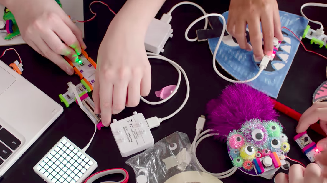 Pearson Is Adding Littlebits Kits To Its Stem Curriculum