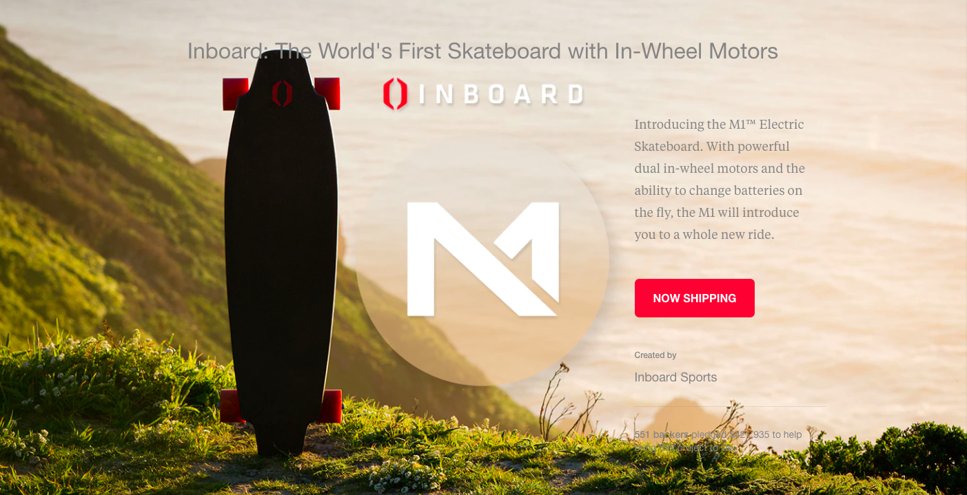 Inboard Shark Tank >> Inboard Technology Raises 8 Million To Be The Tesla Of Electric