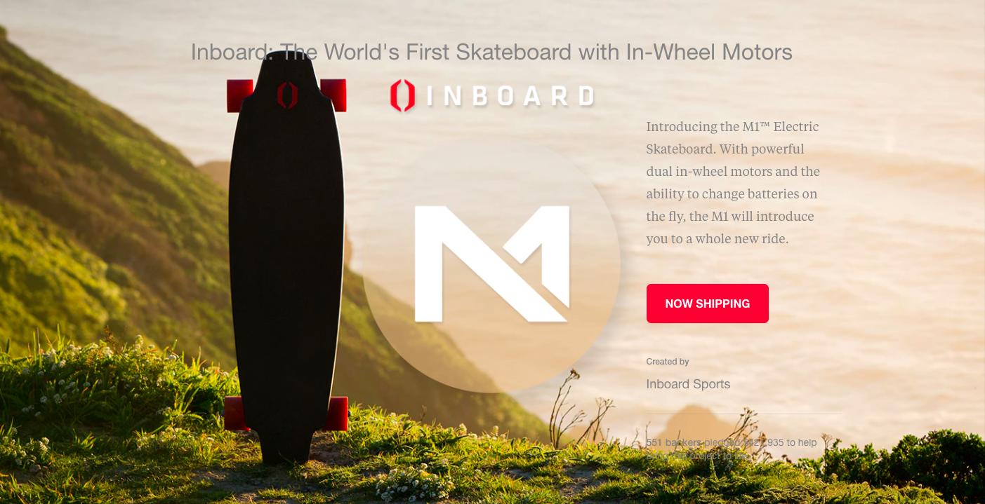 Inboard Shark Tank >> Inboard Technology Raises 8 Million To Be The Tesla Of
