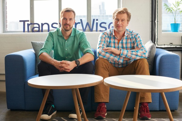 TransferWise partners with France's second largest bank BPCE Groupe taavet kristo 5543