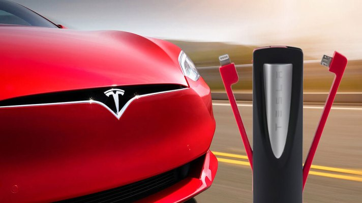 Tesla reaches deal to build electric vehicle factory in China | Industry News 1