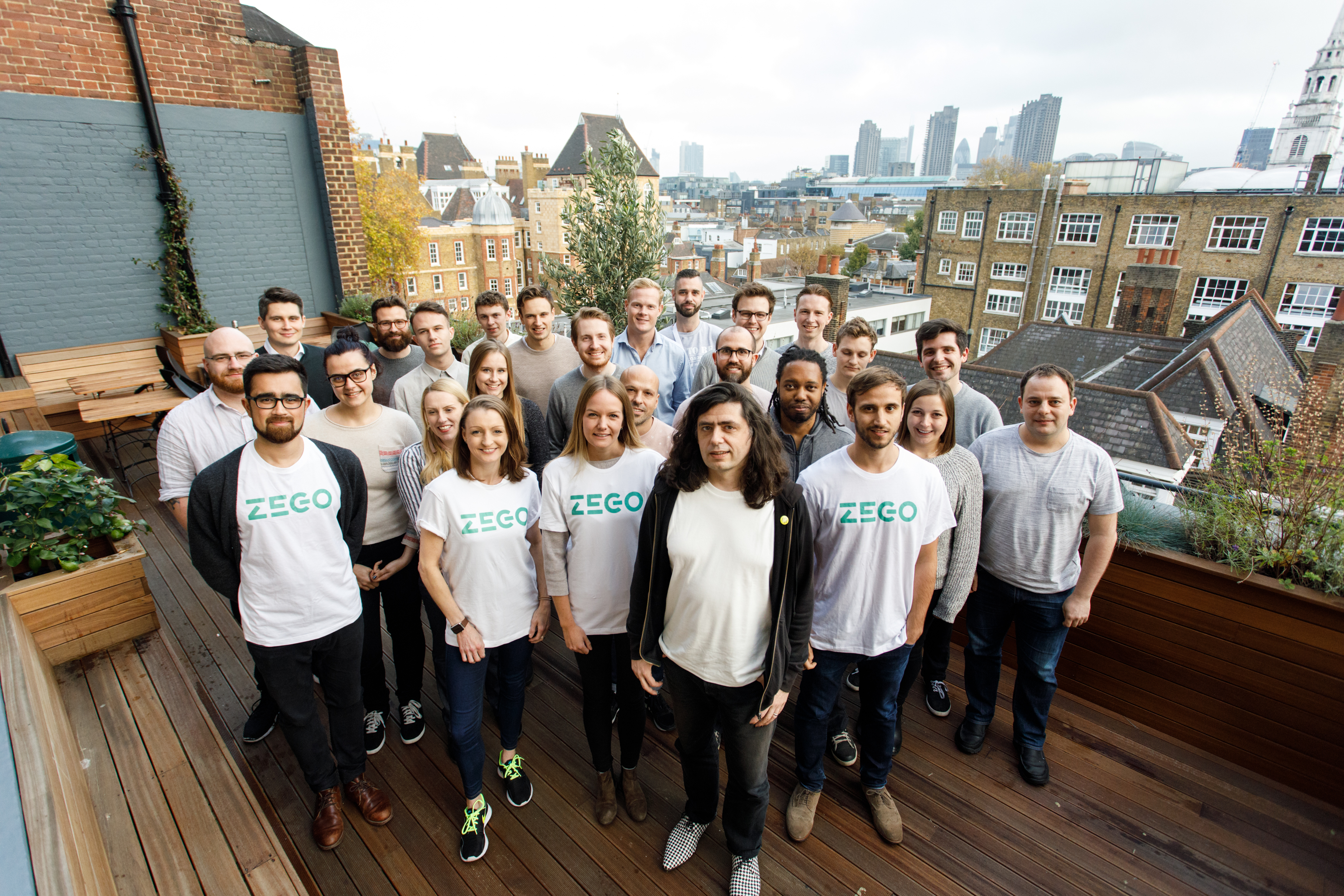 Zego picks up £6M Series A led by Balderton for its gig economy