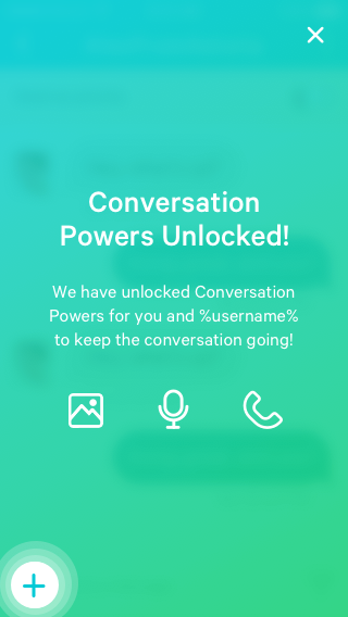 Plenty of Fish doubles down on conversations with new