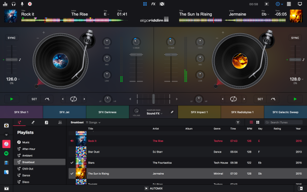 Algoriddim releases djay Pro 2 with AI-powered features