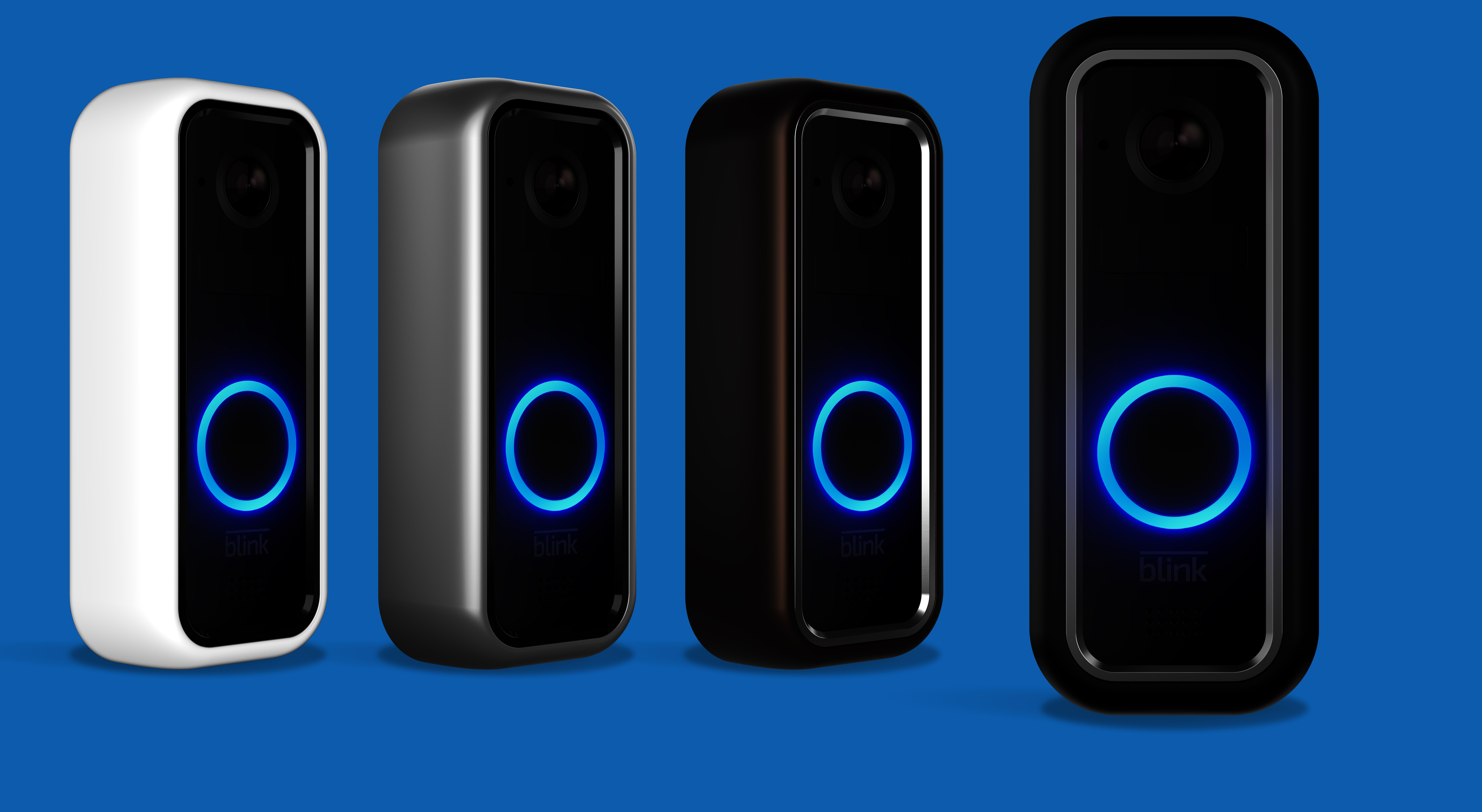 Amazon has acquired Blink (via Slashgear) a startup founded in 2014 that builds connected Wi-Fi home security cameras as well as a new video doorbell ... & Amazon acquires connected camera and doorbell startup Blink | TechCrunch