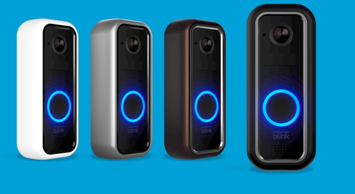 Amazon Has Acquired Blink Via Slashgear A Startup Founded In 2014 That Builds Connected Wi Fi Home Security Cameras As Well New Video Doorbell