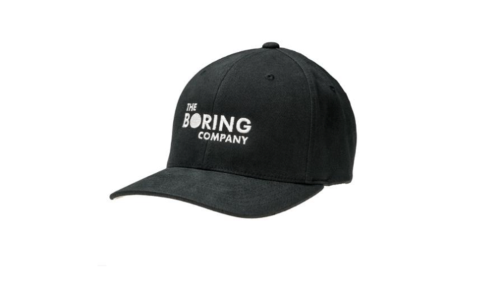 The Boring Company has now sold 30 59e4d195b94