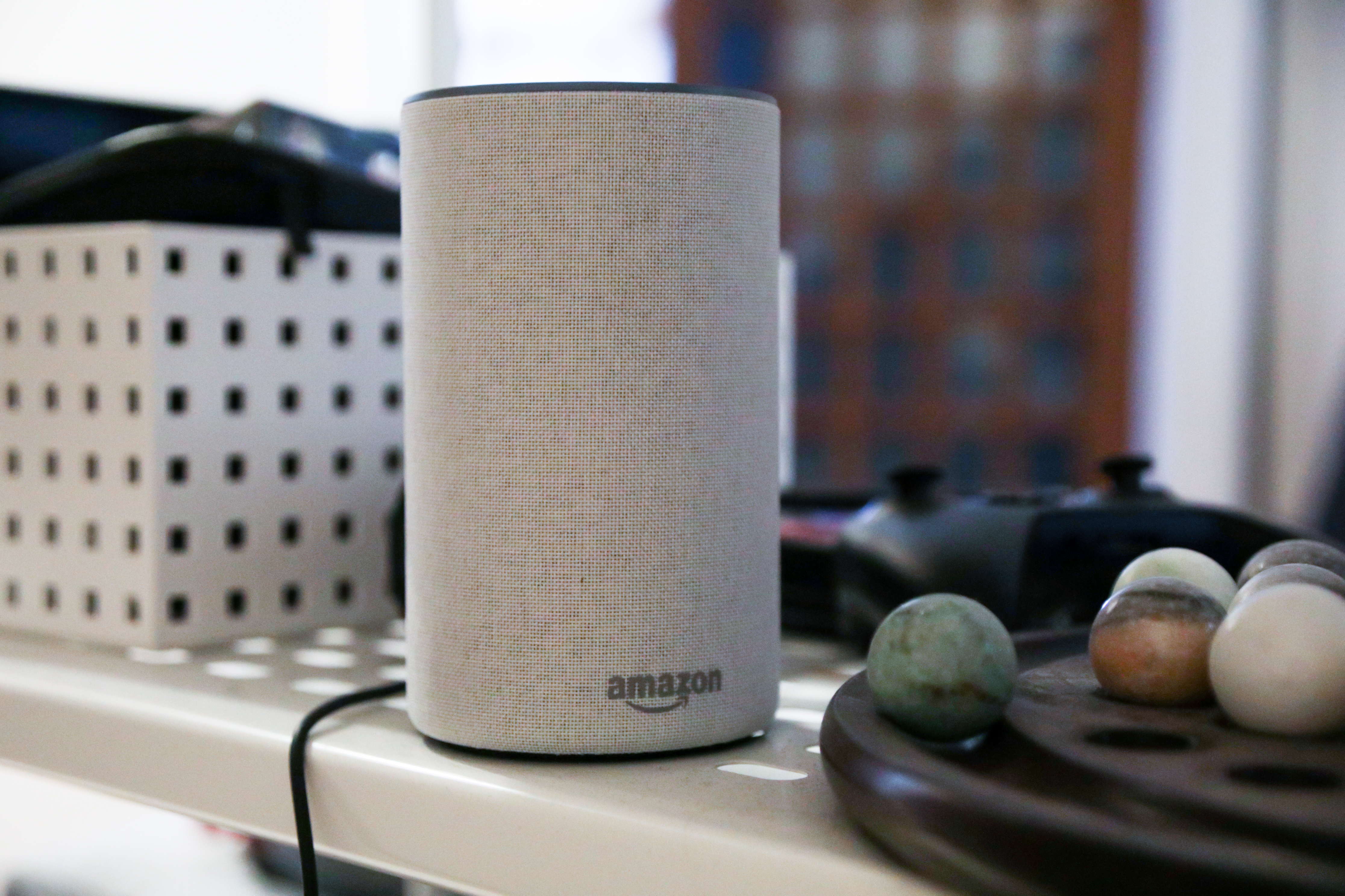 Alexa gains eight new voices - but they're for developers for now