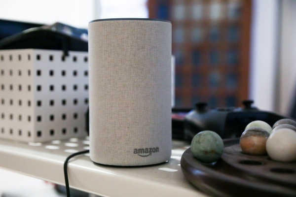 More than 100 million Alexa devices have been sold echo
