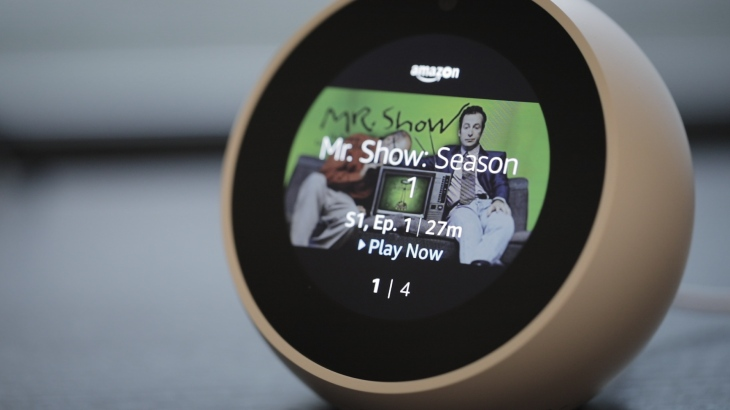 c80eead2938 Google s decision to block YouTube content was a real kick in the pants to  Amazon as it got ready to launch its Echo Show device. After all
