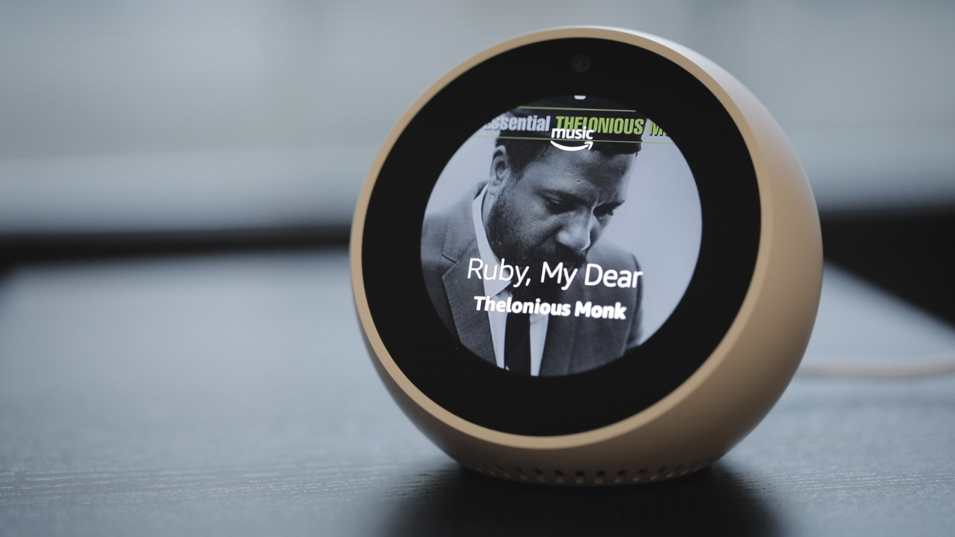 The Echo Spot is my new favorite Alexa device | TechCrunch