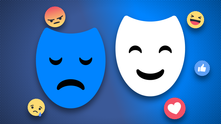 The difference between good and bad Facebooking | TechCrunch