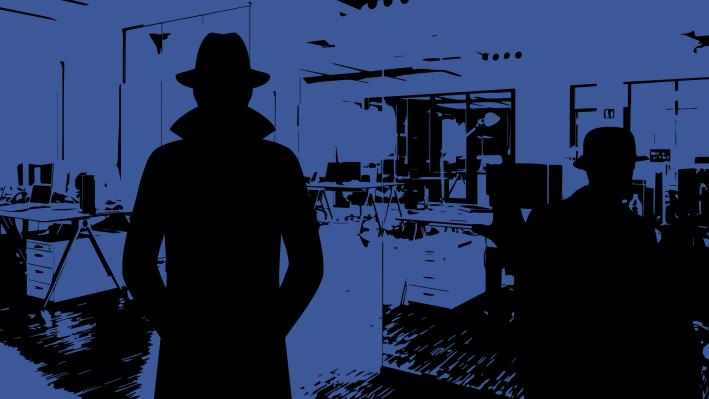 QnA VBage Facebook needs a white hat Cambridge Analytica
