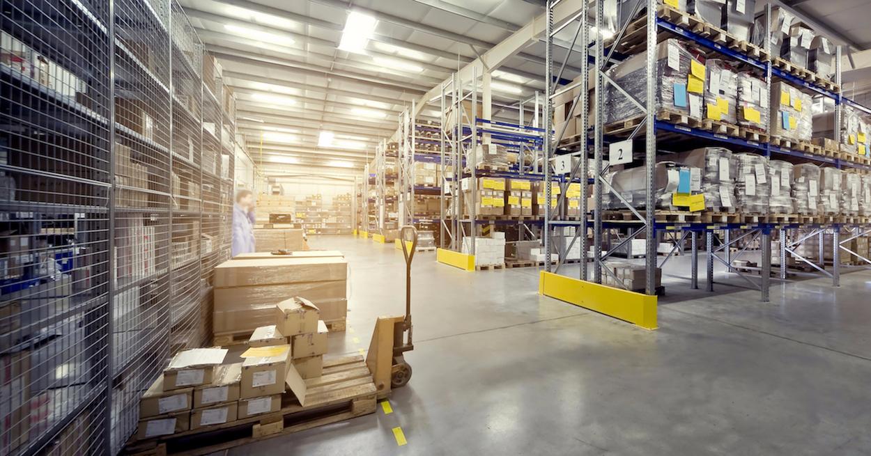 Warehouse Deutsch