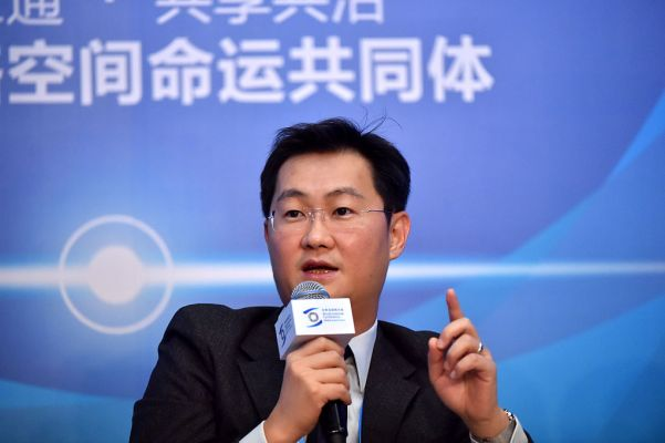 Tencent returns to profit growth despite concern around games