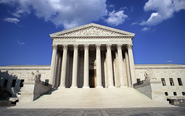 Supreme Court decision requires warrant to obtain cellphone records for tracking gettyimages 525581860