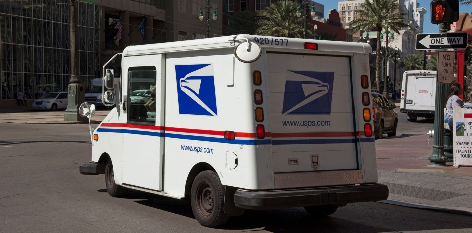 Amazon isn't to blame for the Postal Service's woes, but it