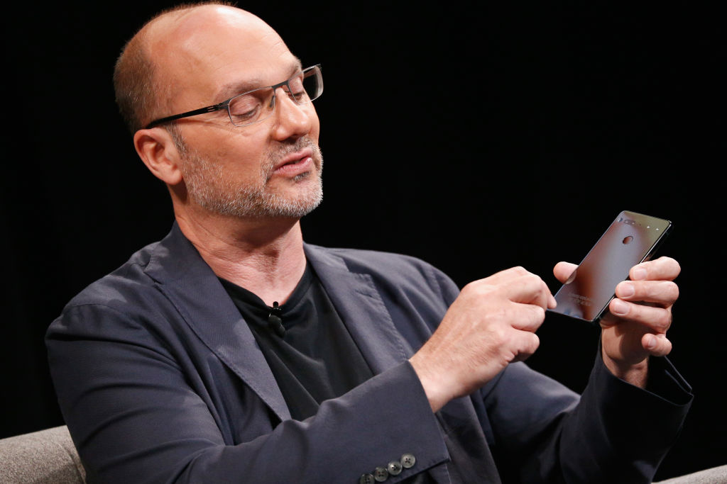 Andy Rubin Pulls The Plug On Updates For Essential Smartphone