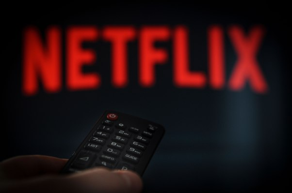 Netflix user growth slows as production ramps up again - techcrunch