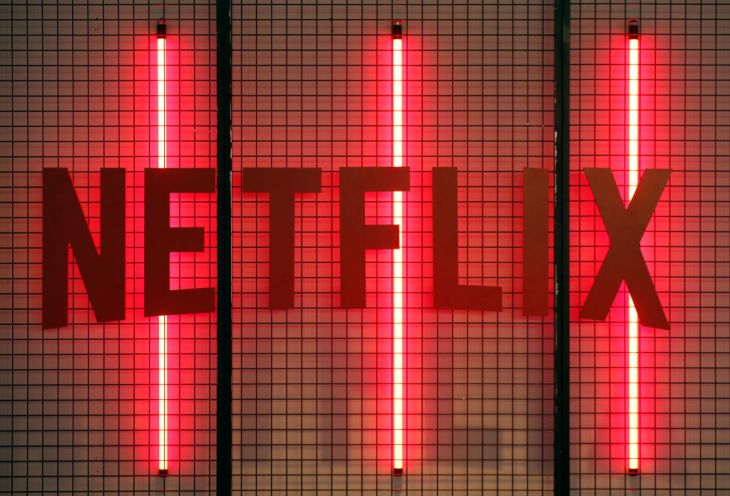 Netflix to have around 700 original movies and shows available in