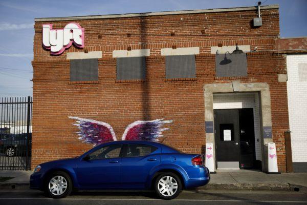 Lyft brings on Uber's former global head of internal audit