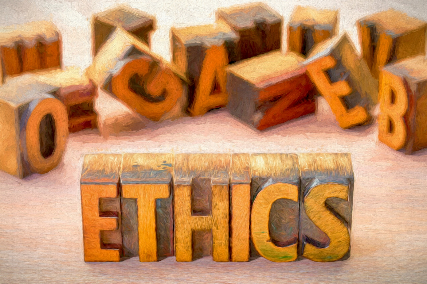 Is ethical tech a farce?