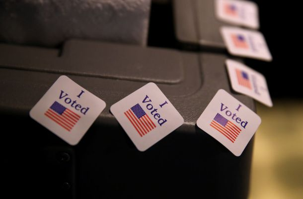 West Virginia raises concern over smartphone voting for troops – TechCrunch