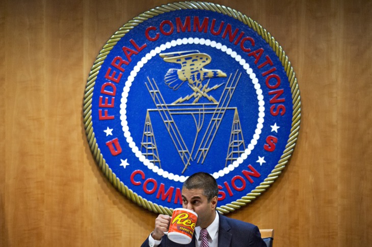 The Federal Communications Commission Holds Open Meeting And Votes On Net Neutrality Rules
