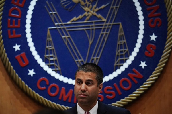 FCC accused of 'dereliction of duty' in failing to dispel cyberattack 'myth'