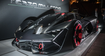 It Doesn T Look Like Lamborghini Will Be Joining The Race For E Performance Vehicles Anytime Soon Even As Italian Company Announced Plans To Work With