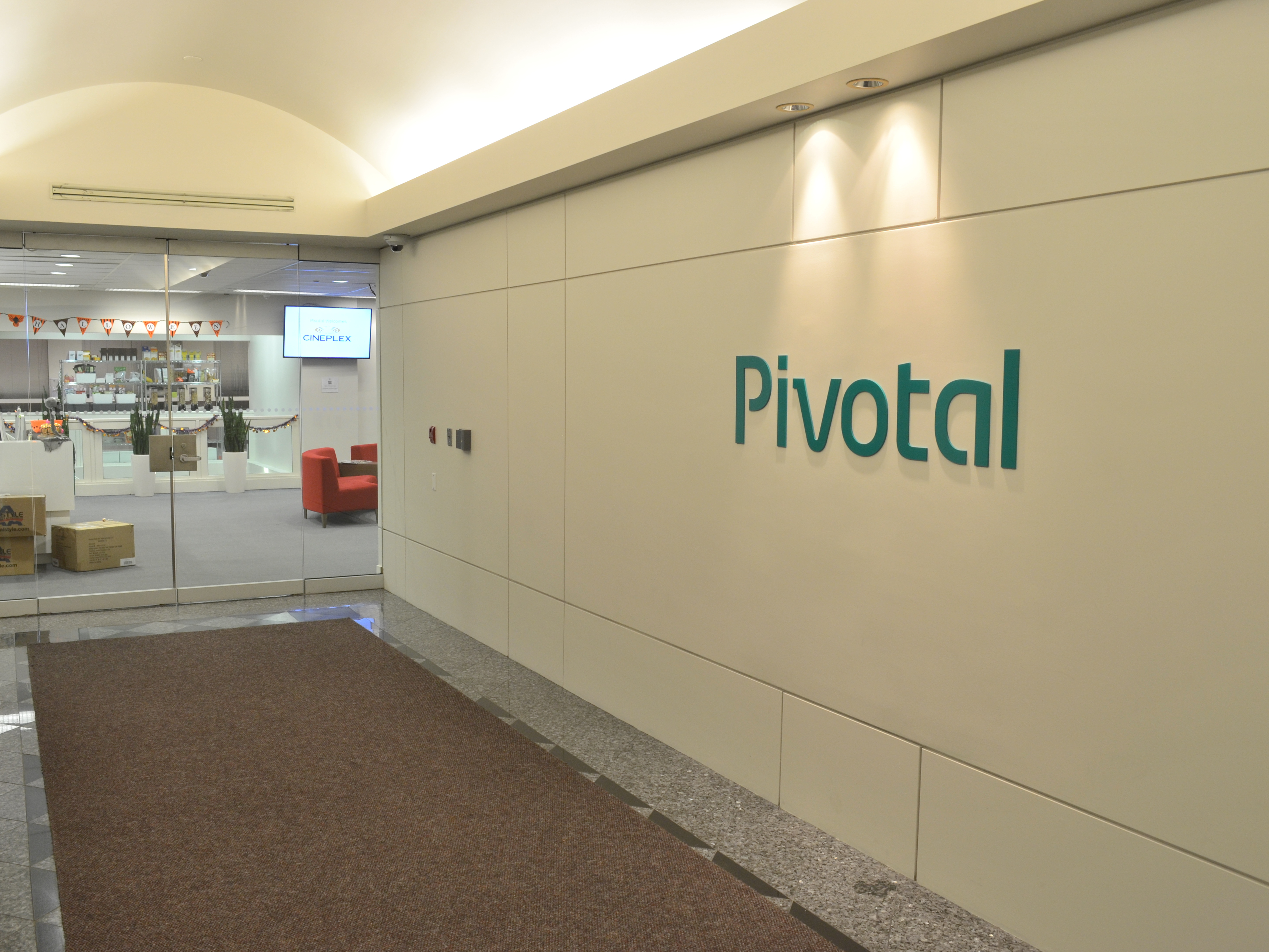 Pivotal acquisition corp pvtu ipo