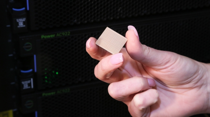 Techmeme: IBM open sources the Power Instruction Set